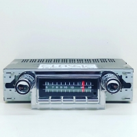 CAS CARBIDE-SERIES BLUETOOTH RADIO CONVERSION : 1964-1966 FORD THUNDERBIRD