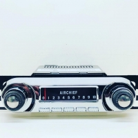 CAS PLATINUM-SERIES BLUETOOTH RADIO CONVERSION : HOLDEN FX/FJ
